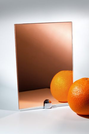 Зеркало золото Электросталь