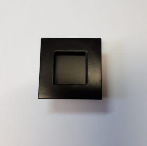 Ручка квадратная Черная Электросталь