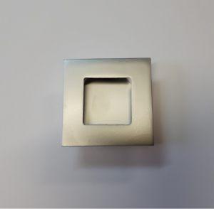 Ручка квадратная Серебро матовое Электросталь