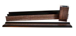 Окутка,тонировка,покраска в один цвет комплектующих для шкафа купе Электросталь