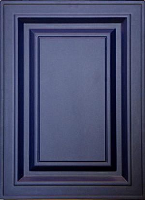 Рамочный фасад с филенкой, фрезеровкой 3 категории сложности Электросталь