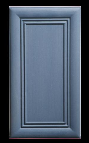 Рамочный фасад с раскладкой 2 категории сложности Электросталь