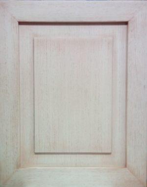 Рамочный фасад с филенкой 2 категории сложности Электросталь